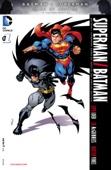 Similar eBook: Superman/Batman: Batman v Superman: Dawn of Justice Special Edition #1