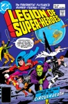 The Legion Of Super-Heroes 1980- 261