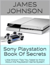 Sony Playstation Book Of Secrets