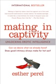 Mating in Captivity - Esther Perel Cover Art