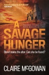 A Savage Hunger Paula Maguire 4