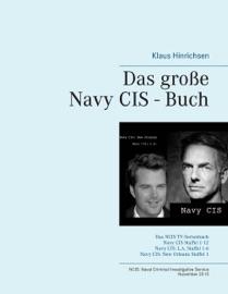 DAS GROßE NAVY CIS - BUCH