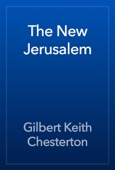 Gilbert Keith Chesterton - The New Jerusalem artwork