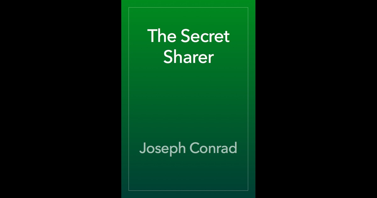 essay on the secret sharer