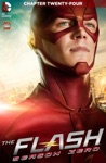 The Flash Season Zero 2014- 24