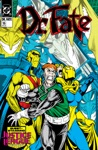 Doctor Fate 1988- 15