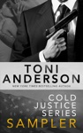 Cold Justice Series Sampler