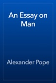 Alexander Pope - An Essay on Man artwork