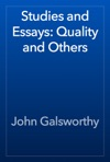 Studies And Essays Quality And Others