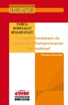 Patricia McDougall Et Benjamin Oviatt - Les Pres Fondateurs Du Champ De LEntrepreneuriat International