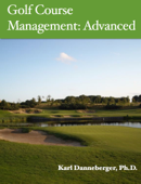 Golf Course Management: Advanced