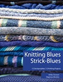 Knitting Blues  Strick-Blues