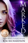 Marked Soul Guardians Book 1