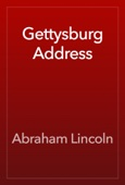 Abraham Lincoln - Gettysburg Address artwork