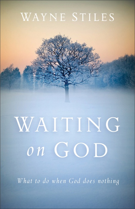 Waiting on God Wayne Stiles Book