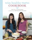 Trim Healthy Mama Cookbook - Pearl Barrett & Serene Allison Cover Art