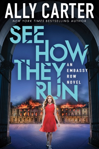 See How They Run Embassy Row Book 2