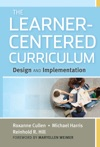 The Learner-Centered Curriculum