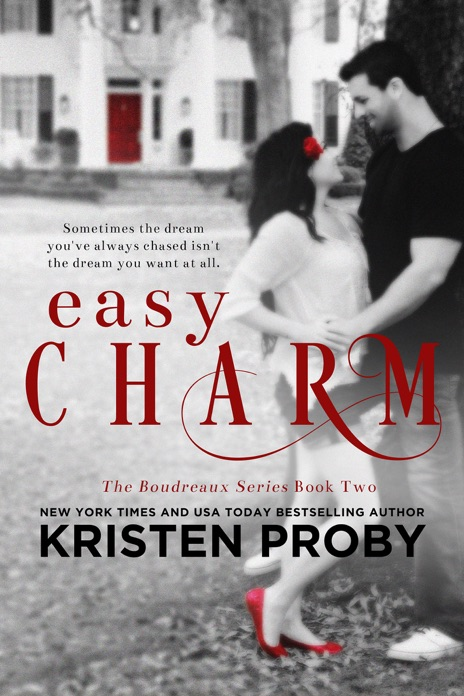 Easy Charm Kristen Proby Book