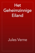 Jules Verne - Het Geheimzinnige Eiland artwork