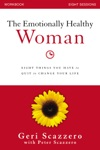 The Emotionally Healthy Woman Workbook