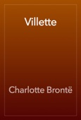 Charlotte Brontë - Villette artwork