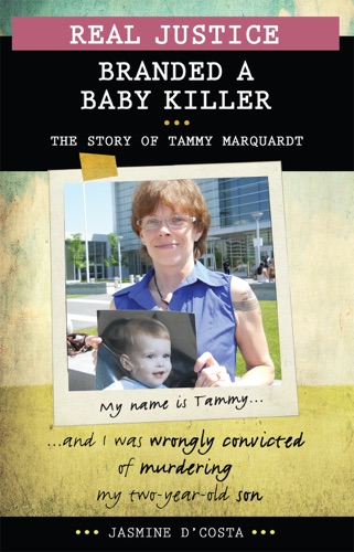 Real Justice Branded a Baby Killer