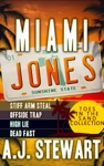 Miami Jones Box Set