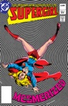 The Daring New Adventures Of Supergirl 1982- 5