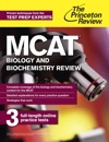 MCAT Biology And Biochemistry Review