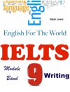 English For The World IELTS Writing Module Band 9