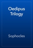 Sophocles - Oedipus Trilogy  artwork