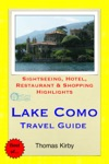 Lake Como Italy Travel Guide
