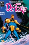 Doctor Fate 1988- 1