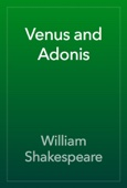 William Shakespeare - Venus and Adonis artwork