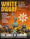 White Dwarf Issue 98 12th December 2015 Tablet Edition