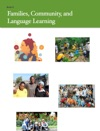 Families Community And Language Learning