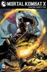 Mortal Kombat X 2015- 22