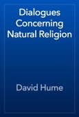 David Hume - Dialogues Concerning Natural Religion artwork