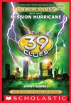 Mission Hurricane The 39 Clues Doublecross Book 3