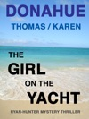 The Girl On The Yacht
