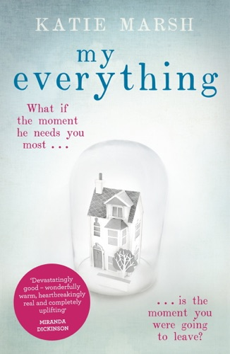 My Everything the uplifting 1 bestseller