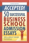 Accepted 50 Successful Business School Admission Essays