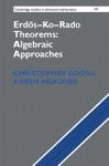 ErdsKoRado Theorems Algebraic Approaches