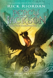THE TITANS CURSE (PERCY JACKSON AND THE OLYMPIANS, BOOK 3)