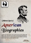 Childrens Book Of American Biographies