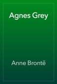 Anne Brontë - Agnes Grey artwork