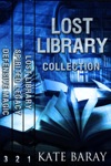 Lost Library Collection Books 1-3
