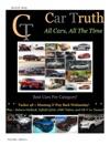 Car Truth Magazine August 2015