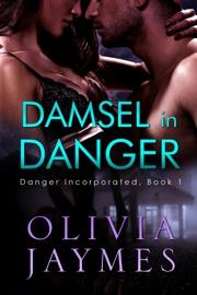 Damsel in Danger book summary